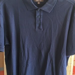 Nordstrom men's polo shirt